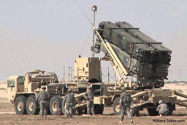 """Bán tên lửa Patriot PAC-3 cho Bahrain: Sự thật của cái gọi là """"Nước Mỹ vĩ đại lần nữa"""" - Ảnh 1."""