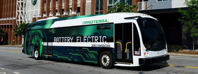 Kinh nghiệm quốc tế: Xe bus điện có thực sự hiệu quả? - Ảnh 1.