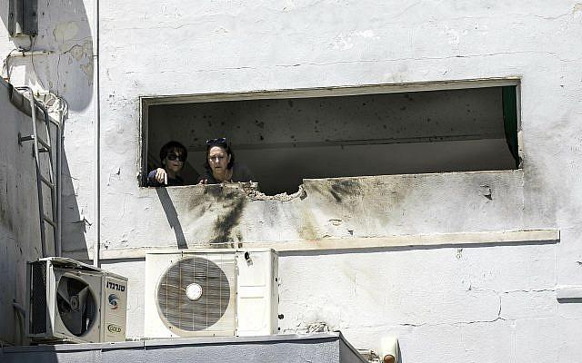 Israel bị tấn công khủng khiếp - Trận mưa rocket chưa từng có, thương vong rất lớn - Ảnh 12.
