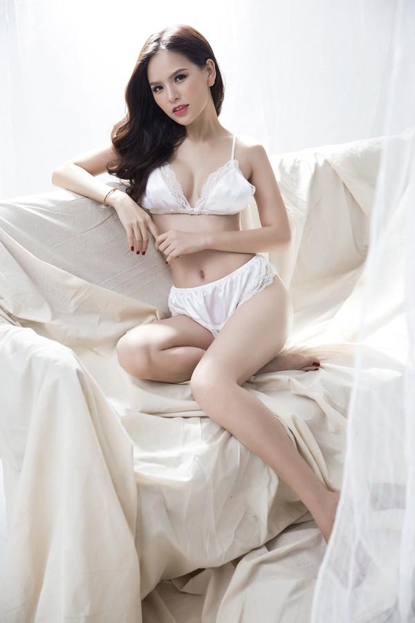 Hot girl mì gõ Phi Huyền Trang: Tôi kiếm ra tiền nên chưa bao giờ nghĩ đến chuyện đánh đổi - Ảnh 1.