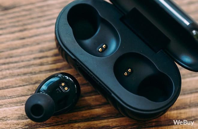 Dân mạng kháo nhau mua tai nghe không dây Funcl W1: Đỉnh cao True Wireless giá chưa tới 600 nghìn? - Ảnh 12.
