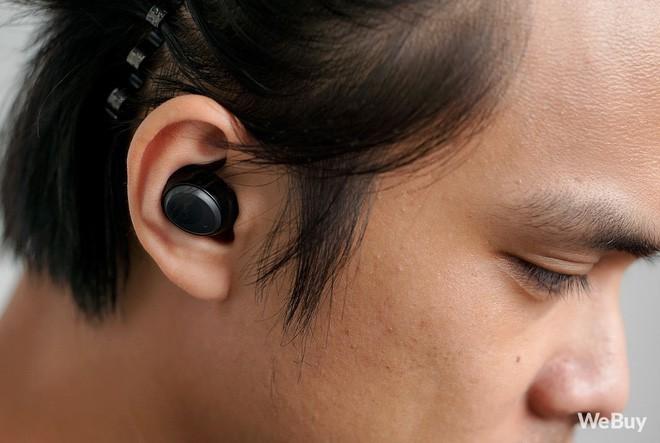 Dân mạng kháo nhau mua tai nghe không dây Funcl W1: Đỉnh cao True Wireless giá chưa tới 600 nghìn? - Ảnh 16.