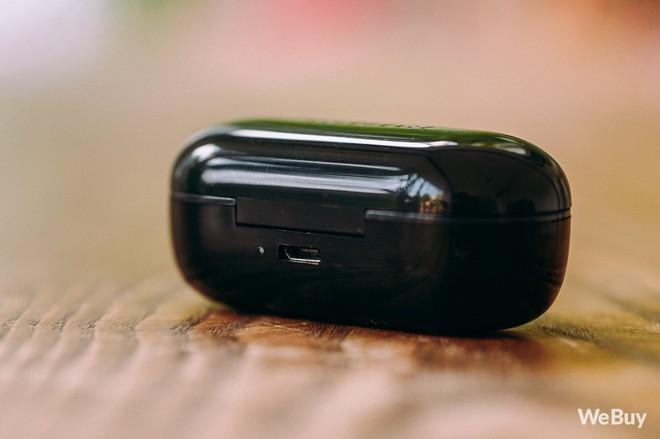 Dân mạng kháo nhau mua tai nghe không dây Funcl W1: Đỉnh cao True Wireless giá chưa tới 600 nghìn? - Ảnh 9.