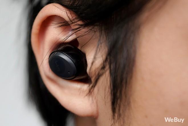 Dân mạng kháo nhau mua tai nghe không dây Funcl W1: Đỉnh cao True Wireless giá chưa tới 600 nghìn? - Ảnh 10.