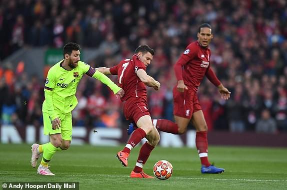 Liverpool đè bẹp Barcelona, tiến vào CK Champions League sau cuộc lội ngược dòng kỳ vĩ - Ảnh 2.