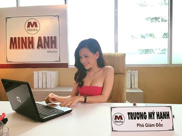 Tràn ngập cảnh nóng trong sự nghiệp phim ảnh của Phi Huyền Trang - Ảnh 9.