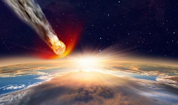 NASA công bố kế hoạch giải cứu Trái Đất khỏi thảm họa không gian - Ảnh 1.