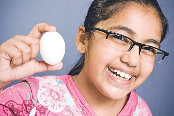 Nên ăn mấy quả trứng một tuần? - Ảnh 1.
