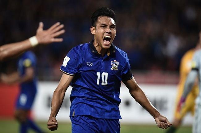 Báo Thái Lan e ngại Việt Nam, nhưng dự đoán một thế lực khác sẽ vô địch King's Cup - Ảnh 4.