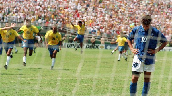 Từ Roberto Baggio tới Công Phượng: Hỏng Penalty và sự cay nghiệt của NHM - Ảnh 1.