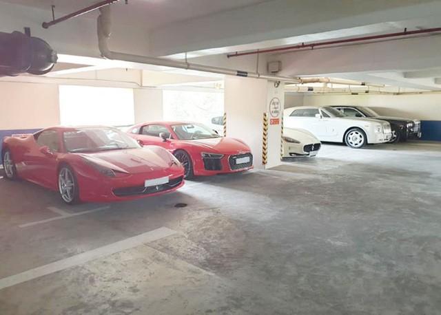 Xót xa nhiều siêu xe và xe siêu sang bị 'bỏ rơi' tại Việt Nam - Ảnh 13.