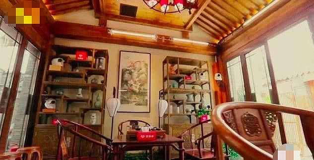 Choáng với gia tài đồ cổ và căn nhà hàng ngàn tỷ của 'Hòa Thân' Vương Cương - Ảnh 7.
