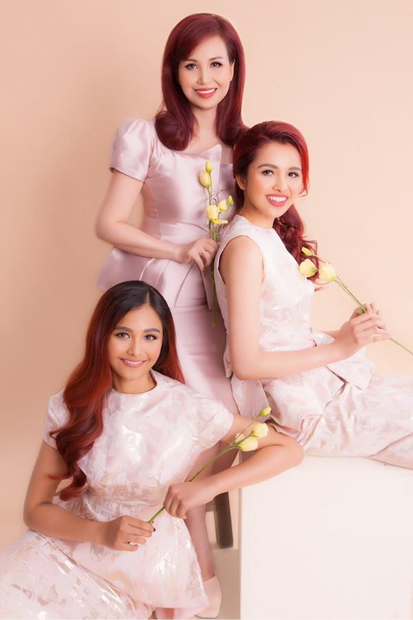 Hoa hậu Việt Nam cao 1m58: Xuất thân trâm anh thế phiệt, cuộc hôn nhân đầy đàm tiếu và chuyện làm dâu Ấn Độ nhiều kỳ lạ - Ảnh 8.