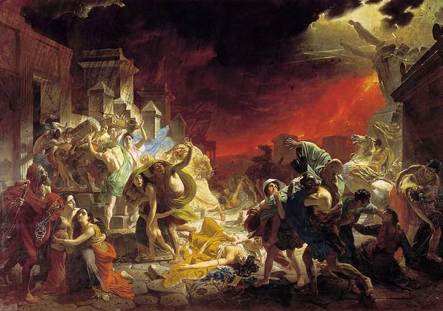 5 lời tiên tri về cái kết của thế giới hoàn toàn có thể xảy ra - Ảnh 2.