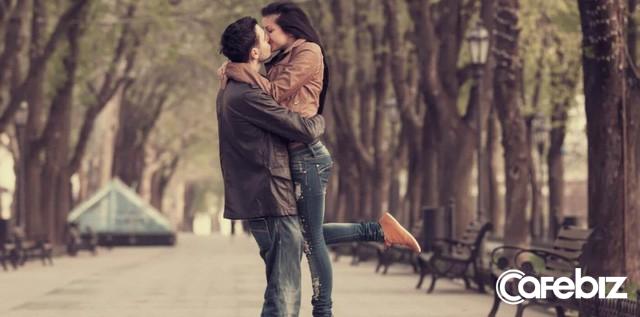Thuyết Không phân vân: Quy tắc hẹn hò trong trò chơi tình ái - Ảnh 1.