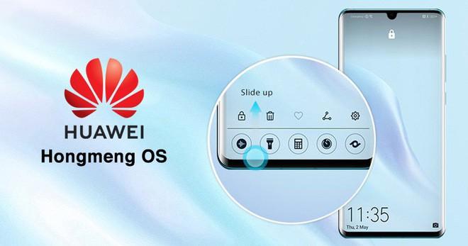 Bí mật phía sau hệ điều hành được Huawei phát triển để thay thế Android của Google - Ảnh 2.