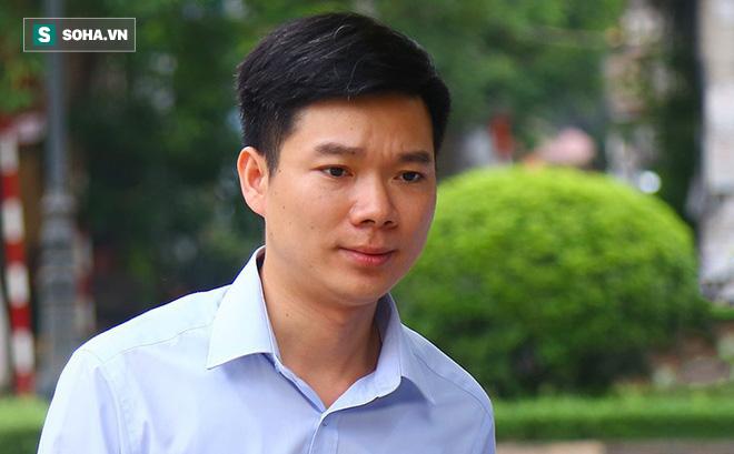 Phúc thẩm vụ án chạy thận Hoà Bình: Hoàng Công Lương xin HĐXX cho cơ hội tiếp tục làm nghề - ảnh 1