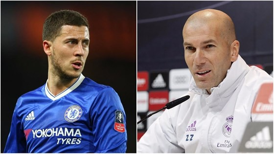 Để có được Hazard, Real Madrid đã lên kế hoạch từ... 10 năm trước - Ảnh 3.