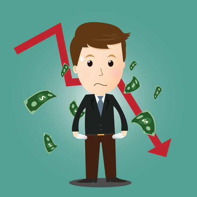 """Đời người có 5 cái SAI ngu ngốc nhất về tiền bạc, đặc biệt là sai lầm khi còn trẻ: Sửa đổi ngay vì chúng """"kìm hãm"""" bước chân làm giàu của bạn - Ảnh 1."""