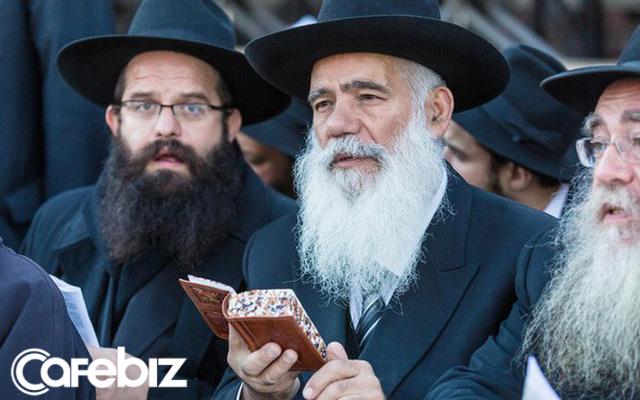 10 bí kíp kiếm tiền mà người Do Thái tôn sùng: Học hỏi ngay nếu bạn muốn thoát nghèo - Ảnh 1.