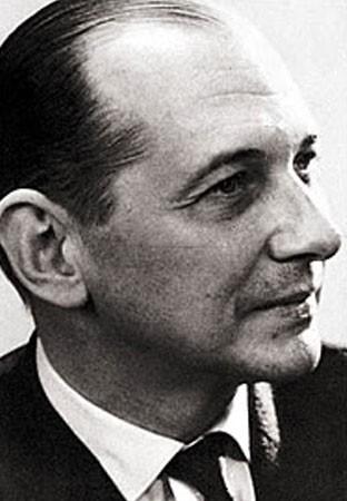 """Heinz Felfe – Người """"xỏ mũi"""" Cơ quan Tình báo Tây Đức - ảnh 1"""