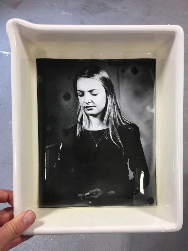 Những bức ảnh tuyệt vời được chụp bằng camera làm từ chất liệu bánh mì - Ảnh 14.