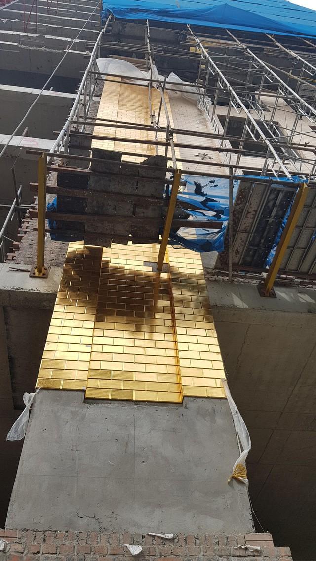 Dự án khách sạn phủ vàng đầu tiên giữa Thủ đô có giá căn hộ 6.500 USD mỗi m2 - Ảnh 3.
