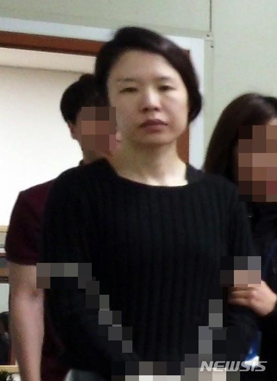 Người phụ nữ ra tay giết hại chồng cũ trước khi phân xác rải khắp nơi gây chấn động Hàn Quốc, cảnh sát công khai nhân dạng vì quá tàn độc - Ảnh 4.