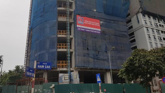 Dự án khách sạn phủ vàng đầu tiên giữa Thủ đô có giá căn hộ 6.500 USD mỗi m2 - Ảnh 4.