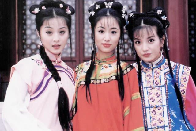 Ân oán 20 năm của bộ ba Hoàn Châu Cách Cách Lâm Tâm Như - Triệu Vy - Phạm Băng Băng: Thời gian là phương thuốc hoàn hảo để hóa giải hận thù - Ảnh 3.