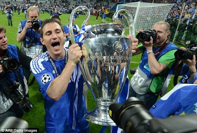 Lampard gặp Drogba để bàn về kế hoạch trở lại Chelsea - Ảnh 4.