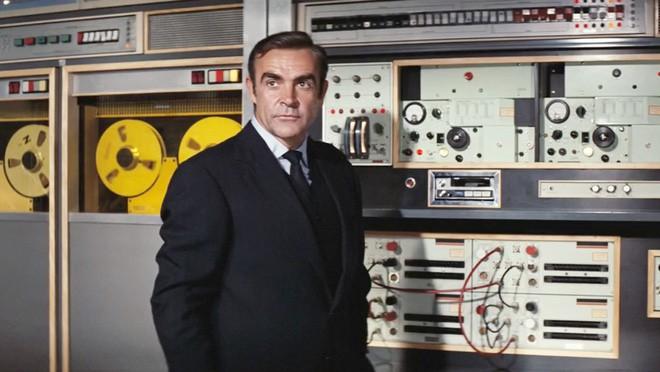 5 món hàng hiếm của điệp viên James Bond mà ai cũng muốn sở hữu - Ảnh 8.