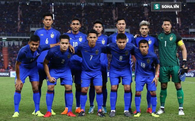 Thất bại ê chề ở King's Cup, Thái Lan bổ nhiệm cựu HLV Barcelona - Ảnh 1.