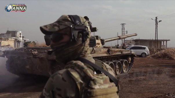Phiến quân Syria khiến 2 ông lớn cùng lúc nổi giận - KQ Nga xuất kích bảo vệ binh sĩ Thổ Nhĩ Kỳ - Ảnh 11.