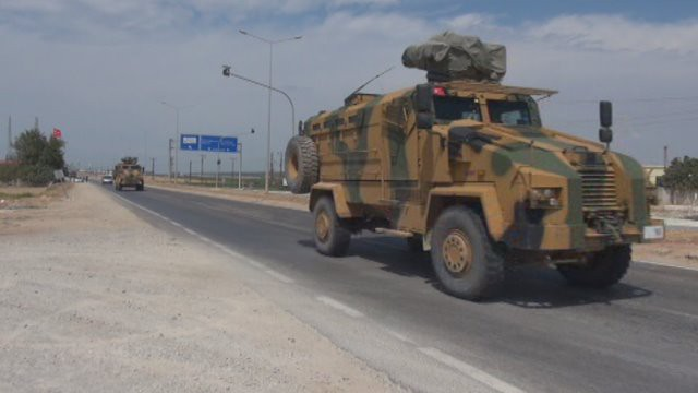 Phiến quân Syria khiến 2 ông lớn cùng lúc nổi giận - KQ Nga xuất kích bảo vệ binh sĩ Thổ Nhĩ Kỳ - Ảnh 6.