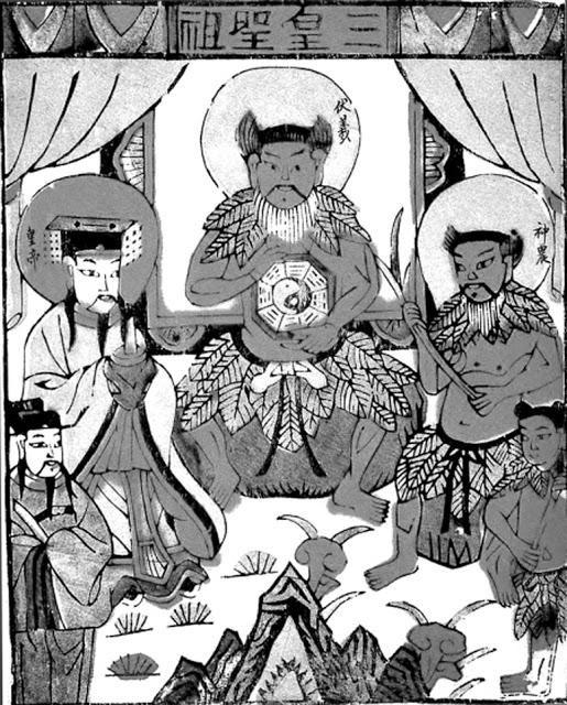Bí mật trong những thư tịch cổ nhất Trung Hoa: Đỗ Phủ ca ngợi hết lời - Ảnh 1.
