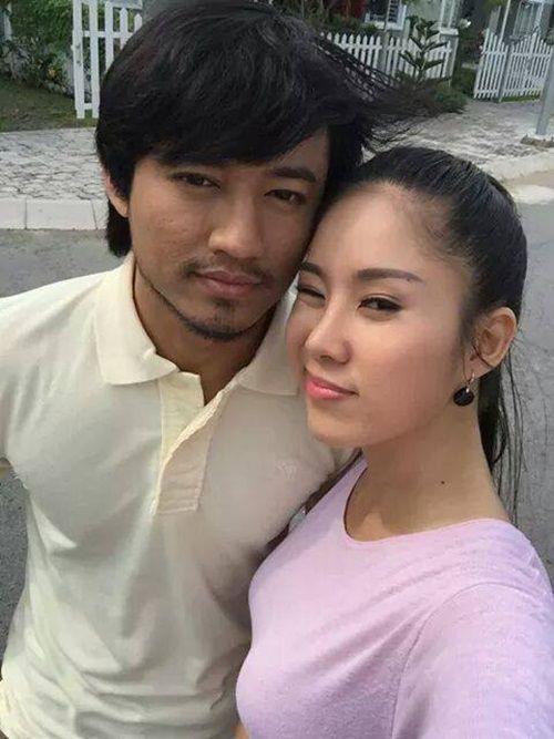 Chuyện tình chị - em showbiz Việt - người ít cũng phải kém 1 thập kỷ: Khi tình trẻ sẵn sàng làm chỗ dựa cho người phụ nữ trải qua nhiều giông bão - Ảnh 7.
