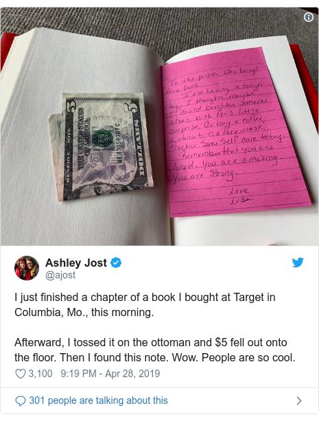 Bài đăng của Ashley