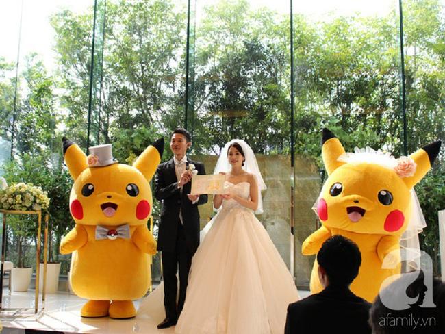 Chẳng cần cao sang hay trang trí tiền tỷ, đây mới là kiểu đám cưới đang được các cặp đôi Nhật Bản phát cuồng - ảnh 1