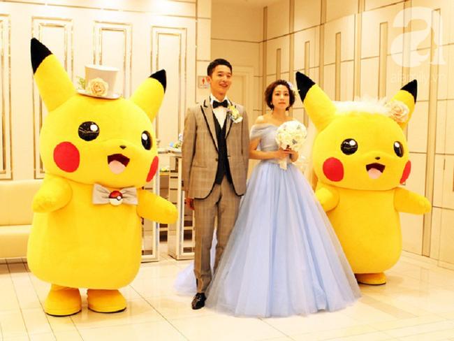 Chẳng cần cao sang hay trang trí tiền tỷ, đây mới là kiểu đám cưới đang được các cặp đôi Nhật Bản phát cuồng - ảnh 2