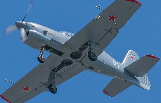 [ẢNH] Yak-152, sự thay thế hoàn hảo cho lão tướng Yak-52 - ảnh 2