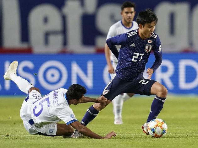 Đằng sau thương vụ Messi Nhật Bản là chiến lược khủng của Real Madrid - Ảnh 1.