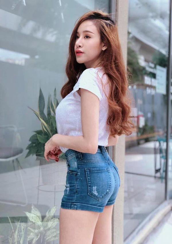 Bà Tưng Huyền Anh gây ngỡ ngàng với hình ảnh nhu mì hiện tại - ảnh 3