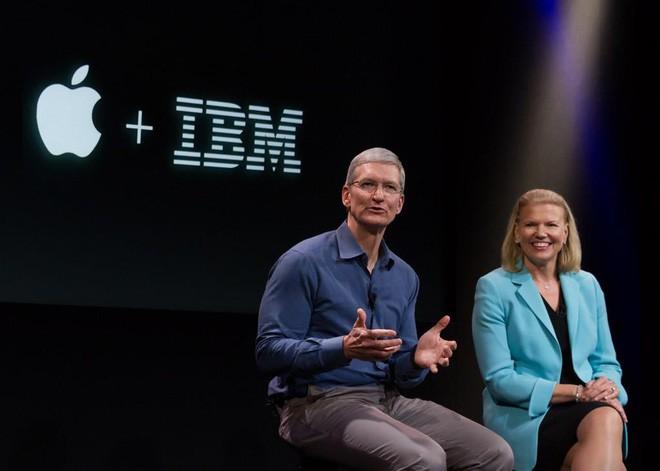Nhiều người không nhận ra rằng, Apple không phải thứ đồ mua để sĩ diện, mà lại cực kỳ thực tế - Ảnh 4.
