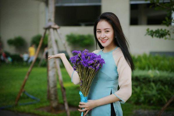 Bà Tưng Huyền Anh gây ngỡ ngàng với hình ảnh nhu mì hiện tại - ảnh 7