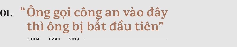 Nhà báo Trần Mai Anh: Nỗi đau, nước mắt, oan ức, bình an và tình yêu vô điều kiện của Thiện Nhân - Ảnh 2.