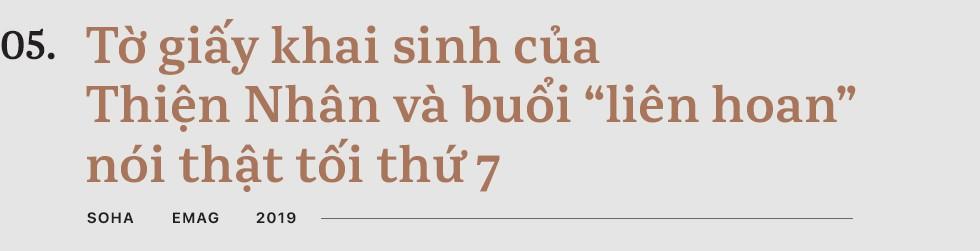 Nhà báo Trần Mai Anh: Nỗi đau, nước mắt, oan ức, bình an và tình yêu vô điều kiện của Thiện Nhân - Ảnh 16.