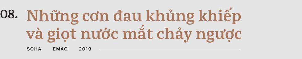 Nhà báo Trần Mai Anh: Nỗi đau, nước mắt, oan ức, bình an và tình yêu vô điều kiện của Thiện Nhân - Ảnh 26.