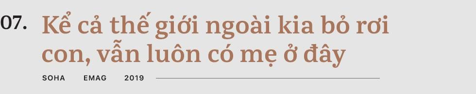 Nhà báo Trần Mai Anh: Nỗi đau, nước mắt, oan ức, bình an và tình yêu vô điều kiện của Thiện Nhân - Ảnh 23.