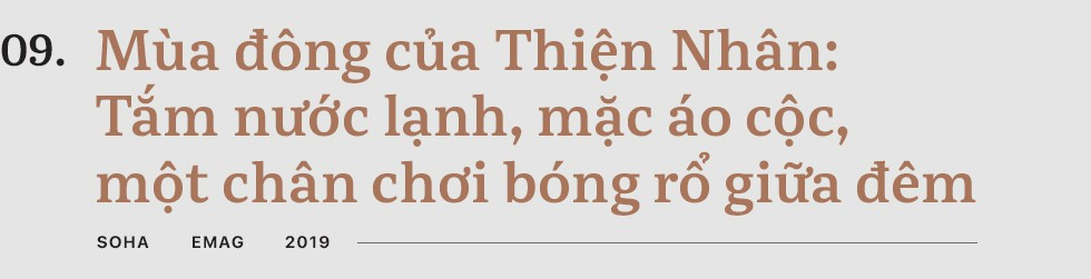 Nhà báo Trần Mai Anh: Nỗi đau, nước mắt, oan ức, bình an và tình yêu vô điều kiện của Thiện Nhân - Ảnh 29.